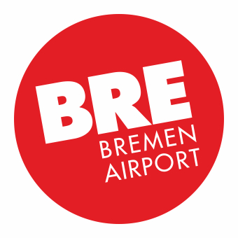 Logo Kooperationspartner BRE Bremen Airport