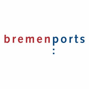 Logo Kooperationspartner bremenports