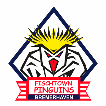 Logo Kooperationspartner Fischtown Pinguins