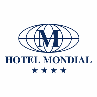 Logo Kooperationspartner Hotel Mondial