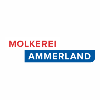 Logo Kooperationspartner Molkerei Ammerland