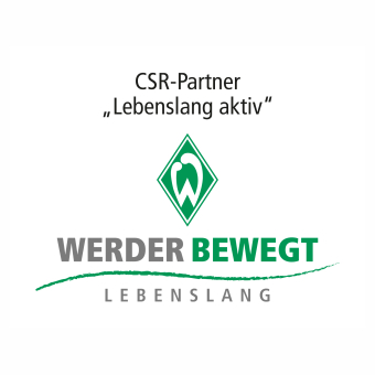 Logo Kooperationspartner Werder Bremen